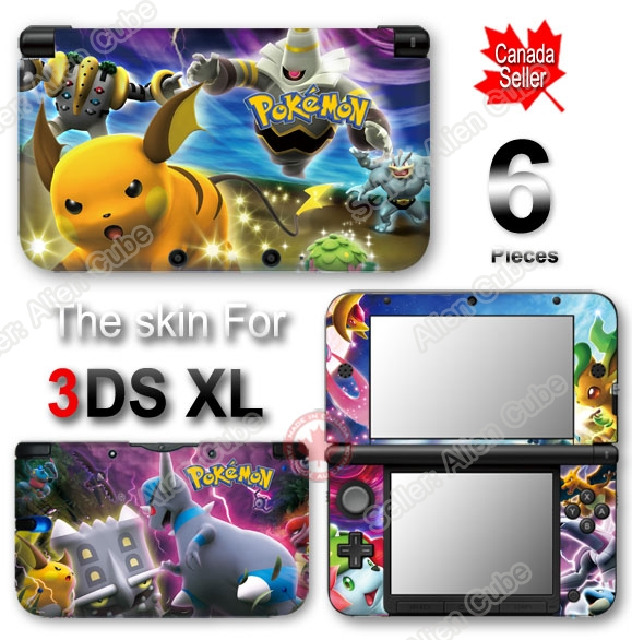 Nintendo 3ds Pokemon Games : Nintendo ds on shoppinder