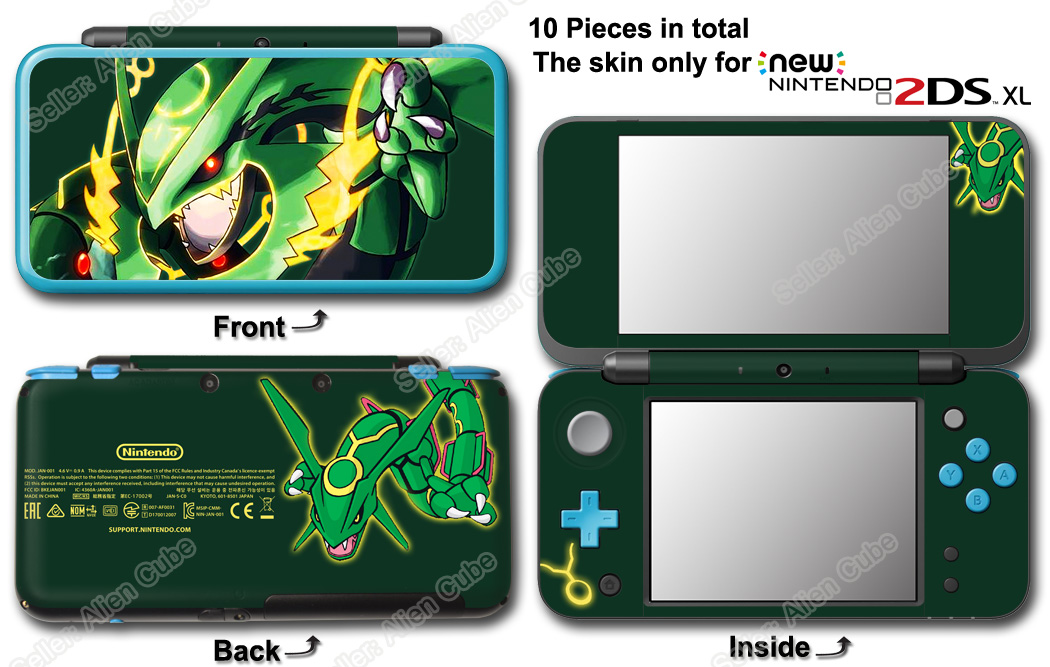 hack new 2ds xl